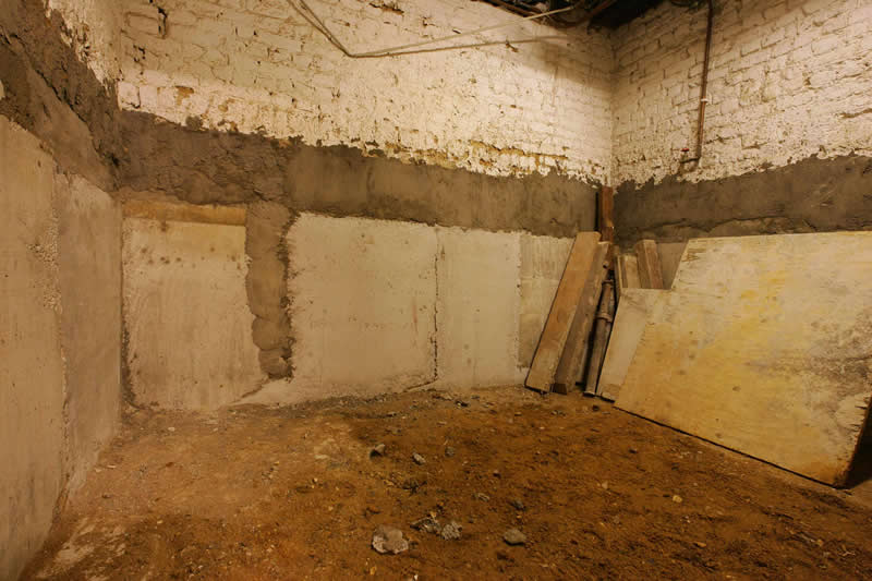 waterproofing your basement or cellar is becoming increasingly popular